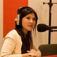 Mihaela Dedeoglu RFI Roumanie
