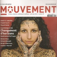 MOUVEMENT n°59, avril 2011