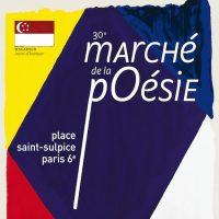 30E MARCHÉ DE LA POÉSIE