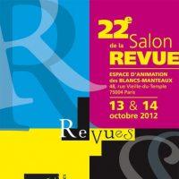 22e Salon de la Revue