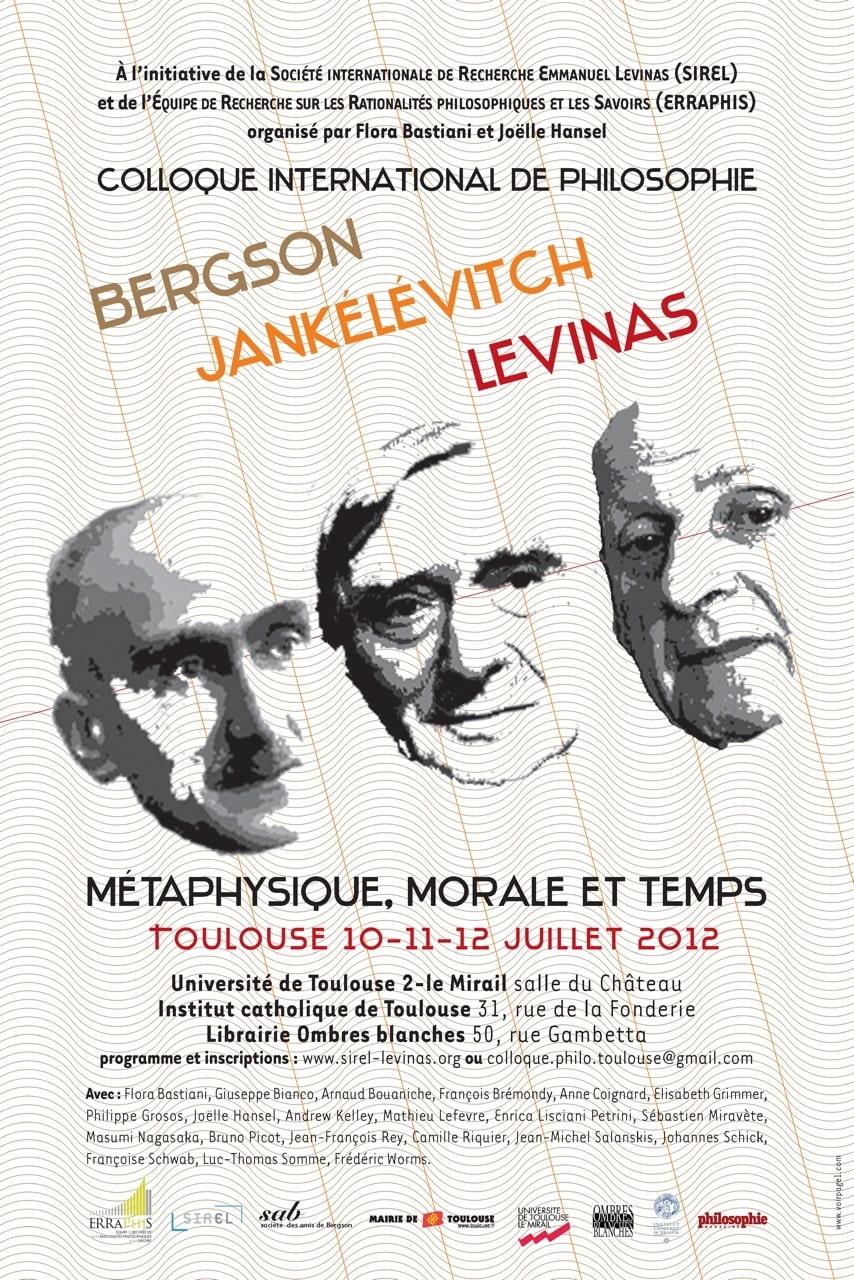 Conférence Sébastien Miravète
