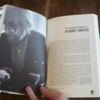 Gruppen n°5 - Harry Smith