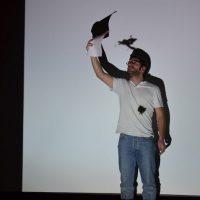 Performance Bebop - Jarfer - Gatti - Kaddouch IMEC 2012-