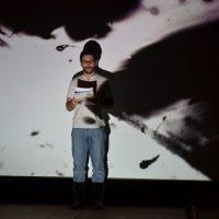 Performance Bebop, Jarfer - Gatti - Kaddouch - IMEC 2012.