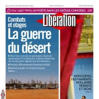 liberation 17 janvier 2013