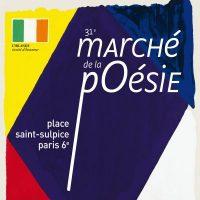 31e Marché de la Poésie