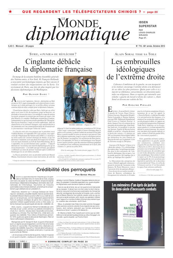 Monde Diplomatique