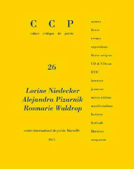 CCP n°26