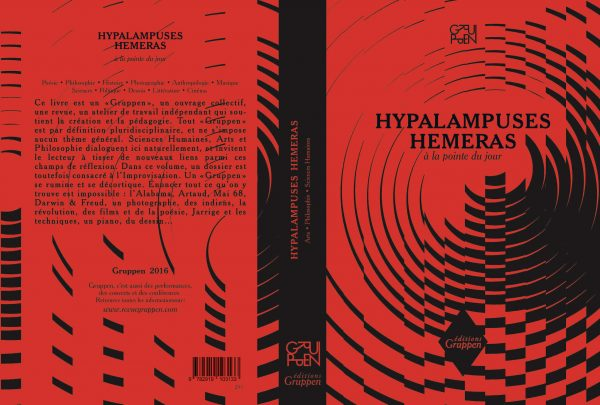 Couv HYPALAMPUSES HEMERAS