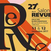 27e Salon de la revue