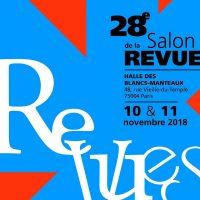 28 Salon de la Revue