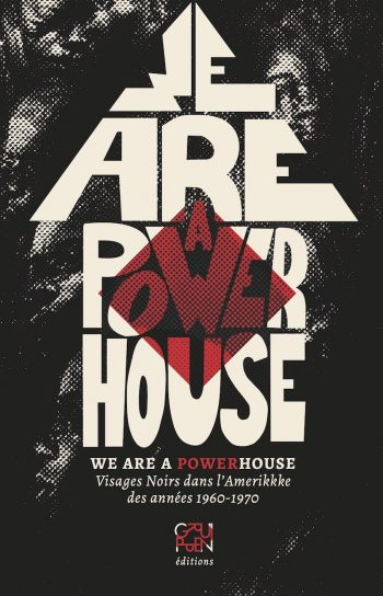 We are a powerhouse