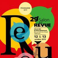 Gruppen@29e Salon de la revue