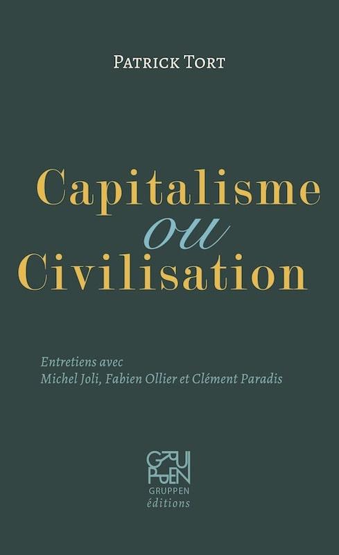 Capitalisme ou Civilisation